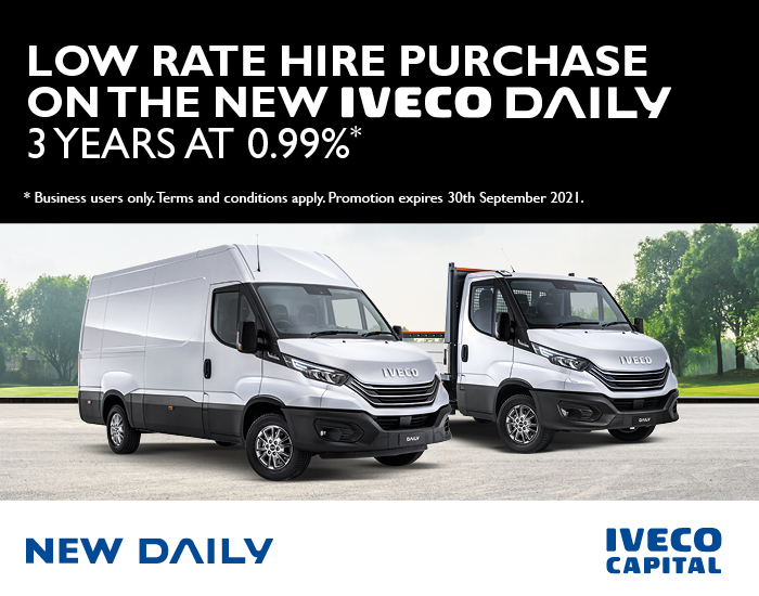 DAILY HIRE PURCHASE CAMPAIGN