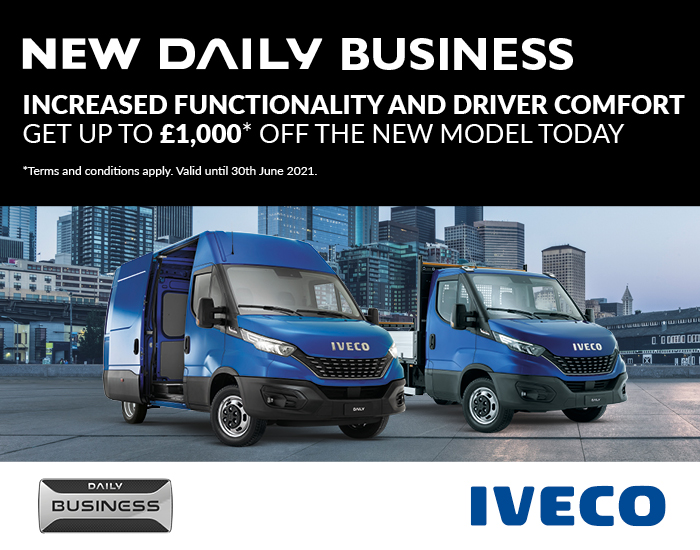 NEW DAILY BUSINESS