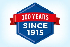 100 Years and Counting