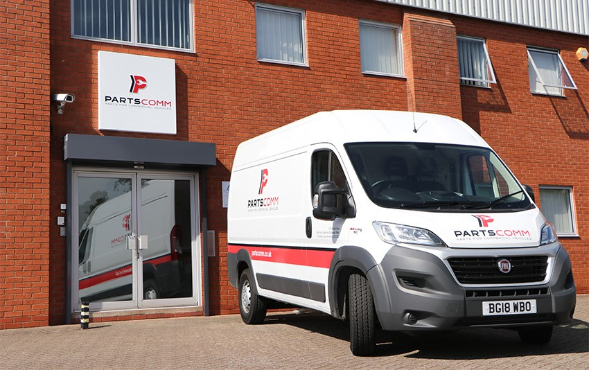 David Fishwick >> Guest & Sherwood - Truck Parts Challenger Launches With | IVECO