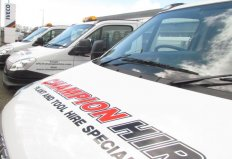 Champion Trusts Iveco to Deliver