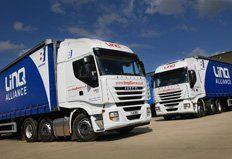 ECOSTRALIS smash guaranteed four per cent fuel saving