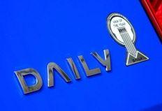 International Van of the Year makes its CV Show debut