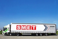 Iveco combines LNG technology with longer vehicle test