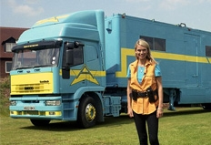 Iveco invites the industry to help tell its 40th anniversary story