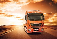 John Bywater Transport Nail Down Ecostralis for Efficiency!