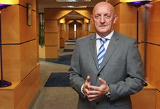 New Iveco Managing Director outlines strategy for 2015