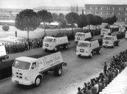 IVECO celebrates 75th anniversary of heritage brand Pegaso