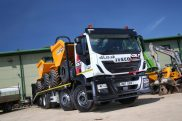 Plant hire specialist CBL picks IVECO range for fleet renewal