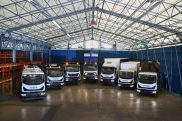 IVECO extends DriveAway 'ready-bodied' range to tackle new markets