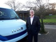 IVECO appoints Chris Read as Light Business Line Director