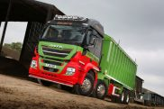 Versatility key to Selby's Garage ordering UK's first IVECO Stralis X-Way