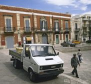 IVECO Daily celebrates 40 years of global success and prestigious international awards