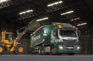 24-hour dealer opening seals IVECO fleet deal with Hargreaves Industrial Services