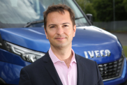 IVECO APPOINTS SASCHA KAEHNE AS UK & IRELAND BUSINESS DIRECTOR