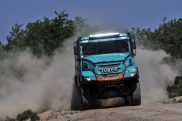 PETRONAS Team De Rooy IVECO is ready for the Dakar 2020, the world's toughest rally