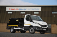 Clipper Logistics continues IVECO relationship with an order of 26 IVECO S-WAY 6x2 tractors and 63 Eurocargo 18-tonne rigids