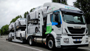 i-FAST Automotive Logistics orders 10 New Stralis Natural Power vehicles to operate on liquefied natural gas