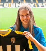 Notts County Women