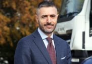 CNH Industrial Capital announces Amato Trunfio as Country Head for UK & Ireland