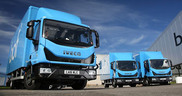 New Eurocargo fleet becomes part of the furniture at BOF