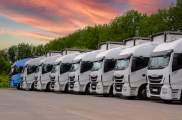 Imperial make the switch to natural gas power with 18 LNG IVECO Stralis NP