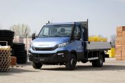 IVECO's Daily Euro 6 range voted Best Light Truck at Fleet World Honours 2017