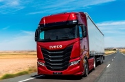New IVECO S-WAY to be launched at the CV Show
