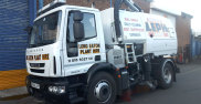 Long Eaton Plant Hire