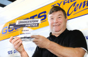 Guest Tyre & Auto Centre in West Bromwich is recognised for outstanding service