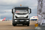 IVECO lands Eurocargo ground support handling order from Navajo Leasing