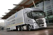 IVECO launches Truck Stations across main European transport routes to keep freight transport businesses on the road