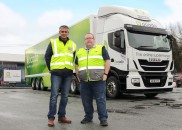 Guest Truck and Van Completes Ocado Range Anxiety Trial