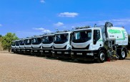 Quattro Group Invests In The Future As It Orders IVECO