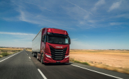 IVECO signs Memorandum of Understanding with Plus to develop Autonomous Trucks