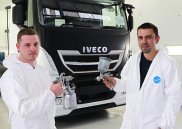Sherwood Truck and Van Invest In New Sheffield Bodyshop