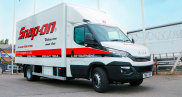 Snap-On Tools Franchisee Chooses IVECO Daily For New Business