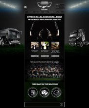 """""""Iveco All Blacks Challenge"""": the game is on to become social media manager for a day with Iveco and the All Blacks"""