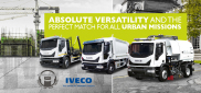New Eurocargo – Absolute Versatility