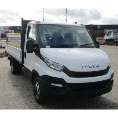 IVECO Dealer In Kent, Essex & Hertfordshire | Acorn Truck