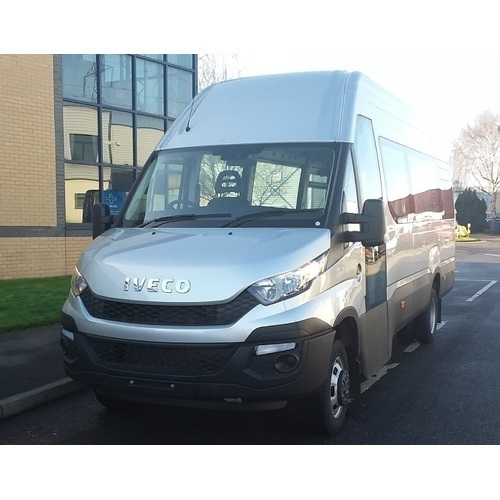 New Vans & Commercial Vehicles for Sale : Showing 20 | IVECO