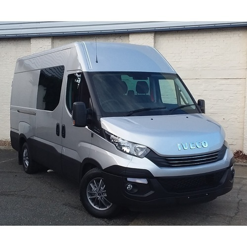 Used Vans & Commercial Vehicles for Sale : Showing 1000 | IVECO