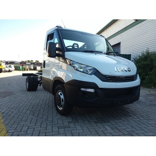 IVECO 35C16A8, CHASSIS CAB, 3750 W/B, 3.5T
