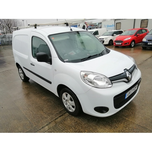 *USED*RENAULT KANGOO L2 H1 1.5DCI BUSINESS EDITION - ACO000578