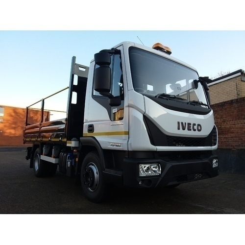 *NEW*'21' IVECO ML75E16K, TIPPER, 3105 W/B, 7.5T, EURO 6