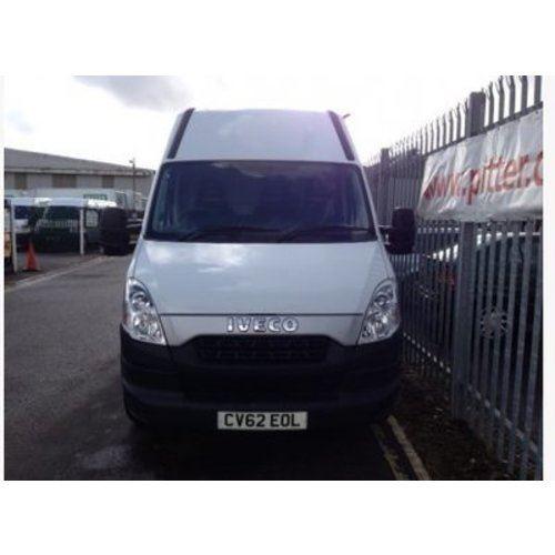 Iveco Daily 35S13 3300 H2 Van