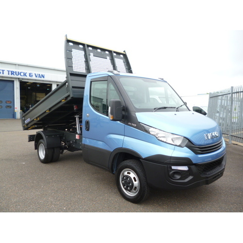 Iveco Daily 3.5Tonne 35C14