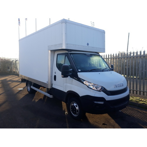 New Vans Commercial Vehicles For Sale Iveco