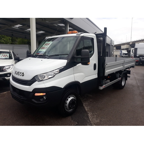 New Vans & Commercial Vehicles for Sale | IVECO