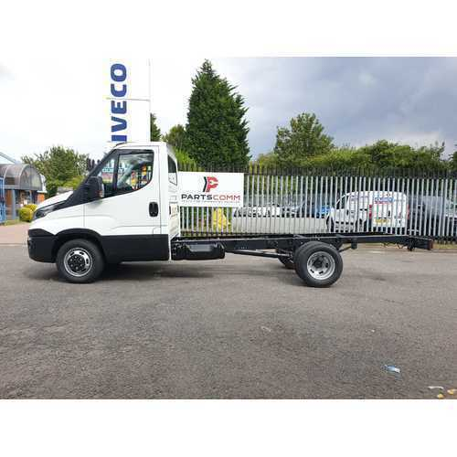 Iveco Daily 35C14S A8 Chassis Cab